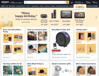 onlycoupons.com screenshot