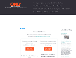 onlyinfluencers.com screenshot