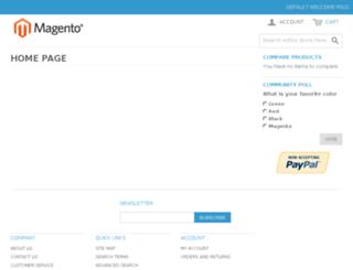 onlypearl.com screenshot