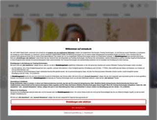 onmeda.de screenshot