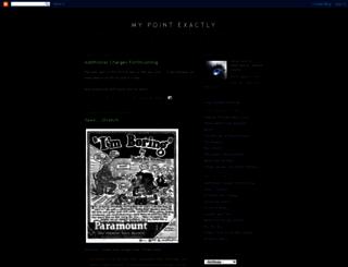 onmywatch.blogspot.com screenshot