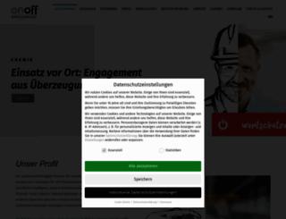 onoff-group.de screenshot