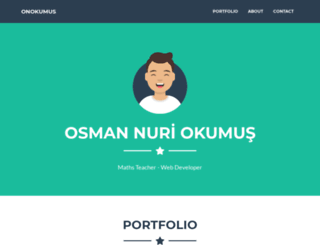 onokumus.com screenshot