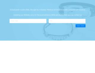 onsearch.es screenshot