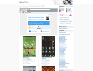 onsmartphone.com screenshot