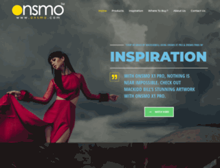 onsmo.com screenshot