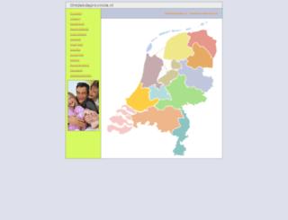 ontdekdeprovincie.nl screenshot