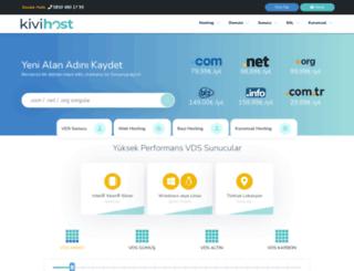 ontek.com.tr screenshot