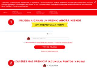 onthego.smwd.es screenshot