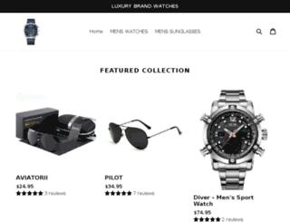 ontimedeals.com screenshot