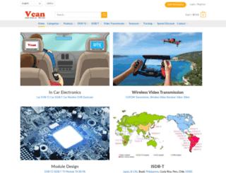 onvon.com screenshot