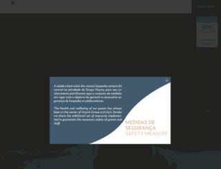 onyriamarinha.com screenshot