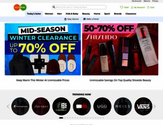 oo.com.au screenshot