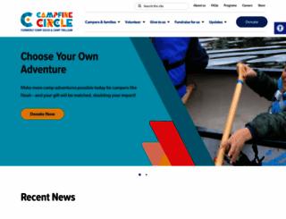 ooch.org screenshot