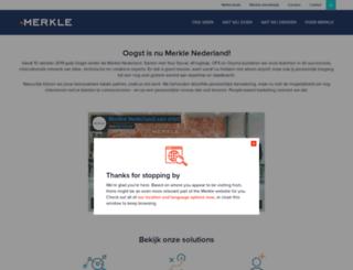 oogstonline.nl screenshot