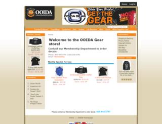 ooidacalltoaction.com screenshot