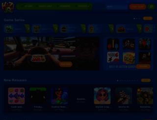 oopla.kizi.com screenshot