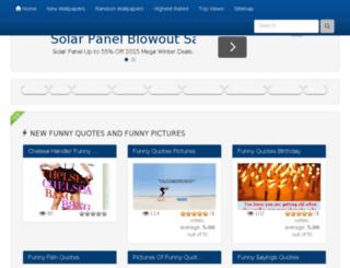 oopsfunnyquotes.com screenshot