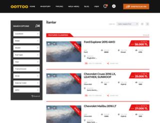 oottoo.com screenshot