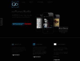 ootunes.com screenshot