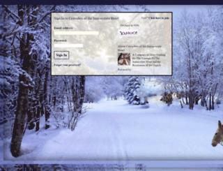 op54rosary.ning.com screenshot