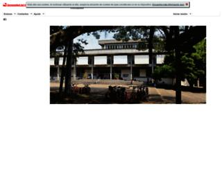 opac.univalle.edu.co screenshot