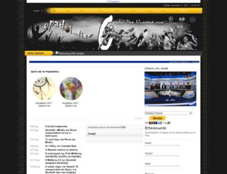 opadoi-live.blogspot.com screenshot