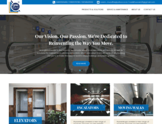 opalelevatorco.net screenshot