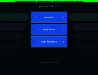 open-pdf-files.com screenshot