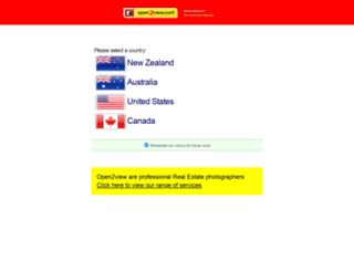 open2view.com screenshot