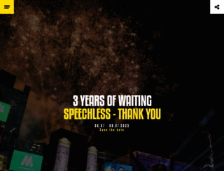 openair-frauenfeld.ch screenshot