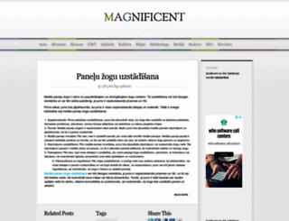 openart.lv screenshot