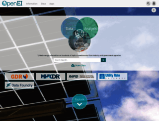 openei.org screenshot