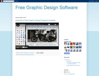 opengraphicdesign.blogspot.com screenshot