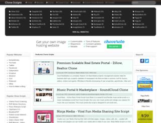 opengroup.com screenshot