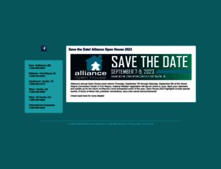 openhouse.alliance-games.com screenshot
