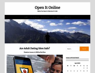 openitonline.com screenshot