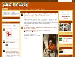 openlearning.ning.com screenshot