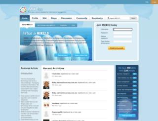 openmethodology.com screenshot