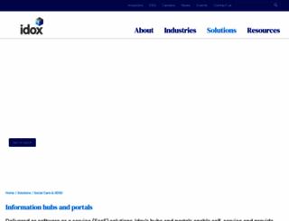 openobjects.com screenshot