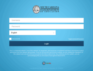 opensis.virtualsc.org screenshot
