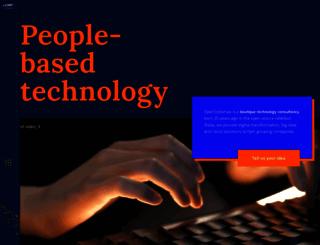 opensistemas.com screenshot