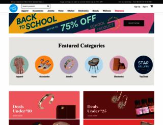 opensky.com screenshot