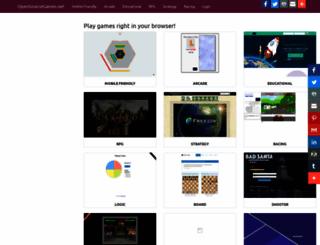 opensourcegames.net screenshot