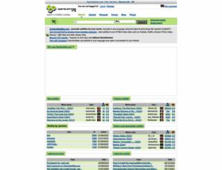 opensubtitles.org screenshot