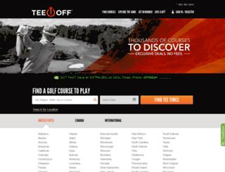 opentee.com screenshot