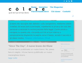 opentheculture.org screenshot