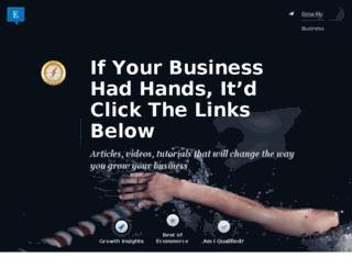 opentransfer.com screenshot