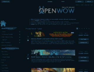 openwow.com screenshot