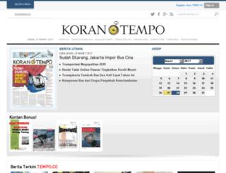 openx2.tempointeraktif.com screenshot